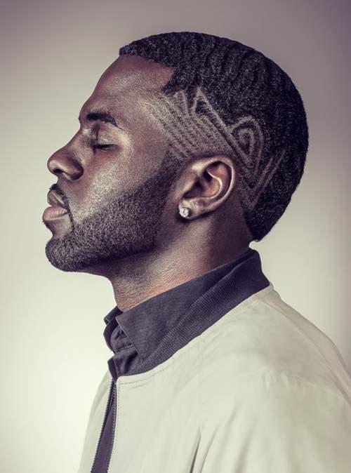 Jason Derulo Hairstyle : jason, derulo, hairstyle, Jason, Derulo, Haircut, Modern, Africans, Hairstyle, Men's, Hairstyles, Haircuts