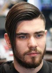 modern fade haircuts styling