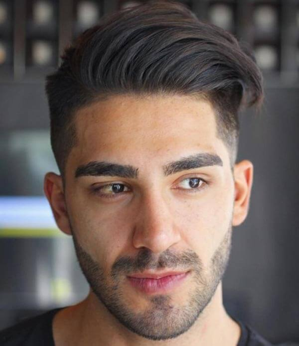 36 Classic Comb Over Haircut Ideas - The Superior Style