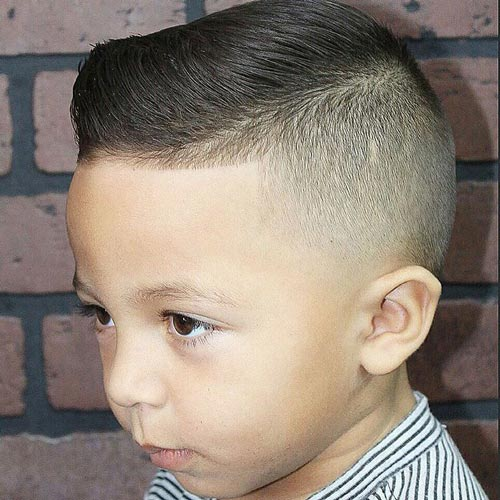 30 Classic Toddler Boy Hairstyles Hairstyles Ideas Walk The Falls