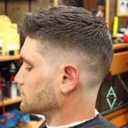 fade haircut guide - 5 popular