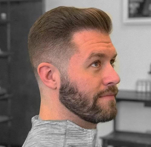 45 Crew Cut Haircut Ideas Clean Amp Practical Style