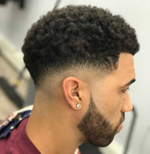 28 Low Skin Fade Haircut Ideas Find Your Style