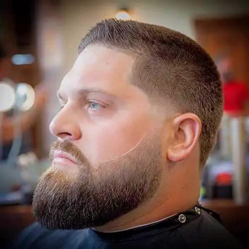 45 Crew Cut Haircut Ideas Clean Amp Practical Style