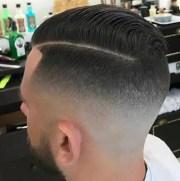 crew cut haircut ideas - clean
