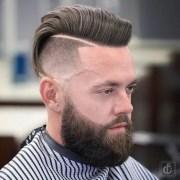 modern undercut fade haircuts