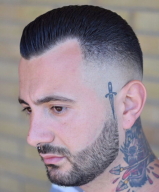 Skin Tight Fade : tight, Stunning, Tight, Haircuts, Latest, Trends, Styles