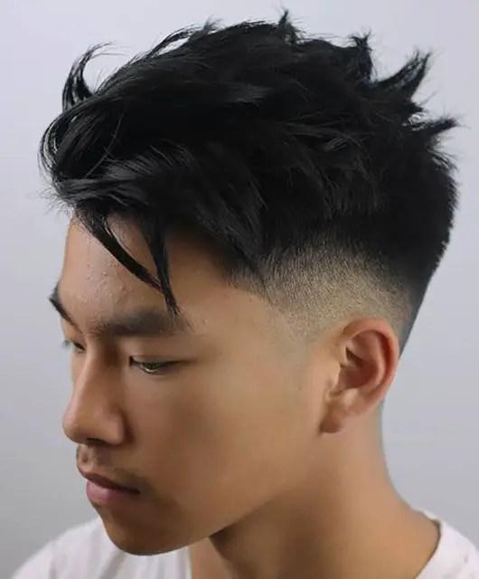 Asian Slick Back : asian, slick, Asian, Hairstyles:, Popular, Haircut, Ideas
