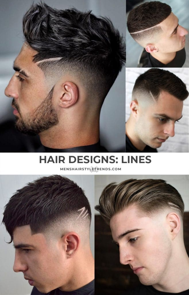 The 45 Best Side Part Haircuts for Men (Trendiest Styles 2020)