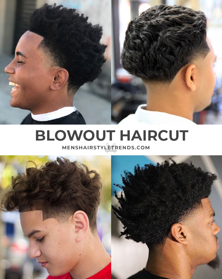Low Blowout : blowout, Blowout, Haircuts, Super, Styles