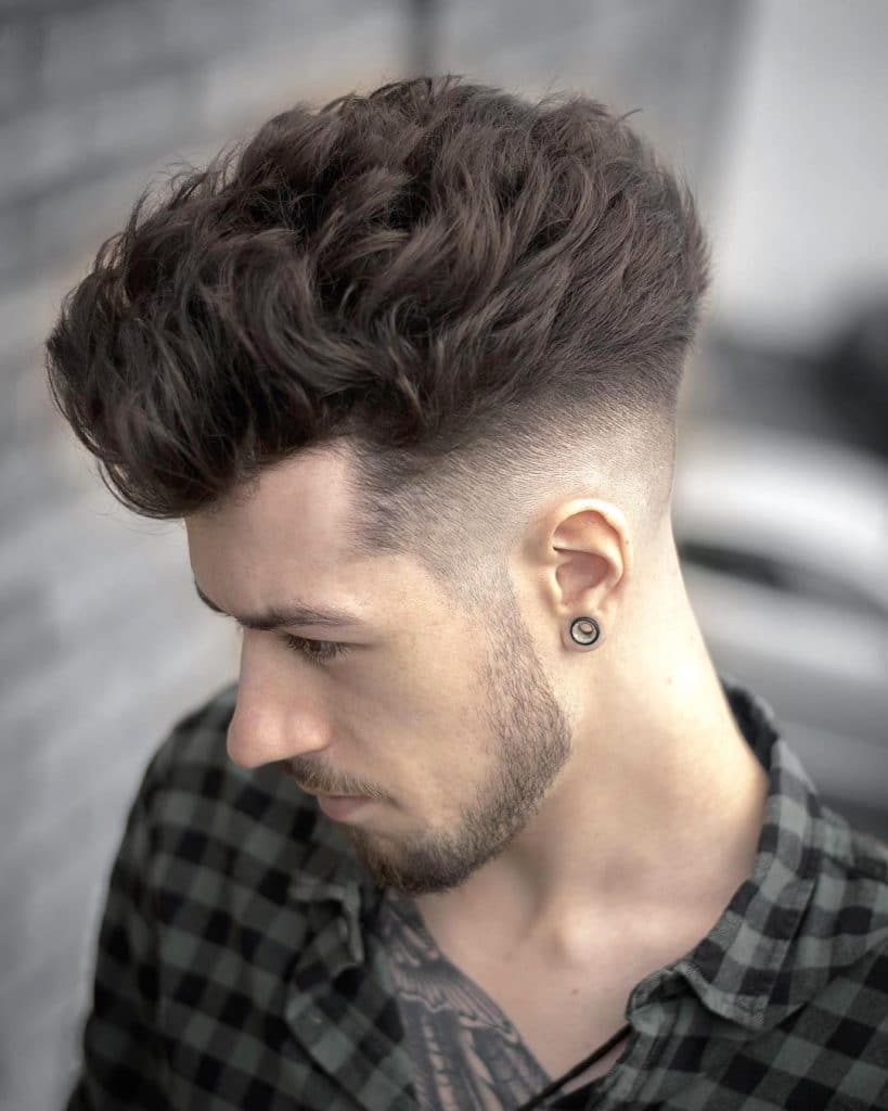 21 Best Low Fade Haircuts For Men (2021 Guide)