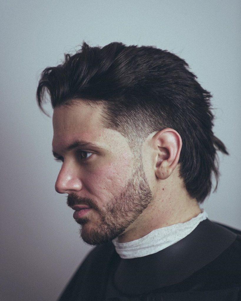 White Guy Haircuts Fade : white, haircuts, Temple, Haircuts, (2021, Styles)