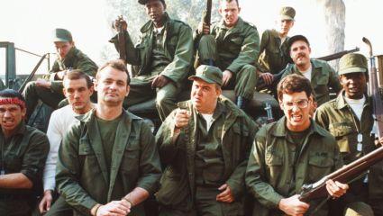 Κουίζ: Πόσο καλά γνωρίζεις την στρατιωτική αργκό;