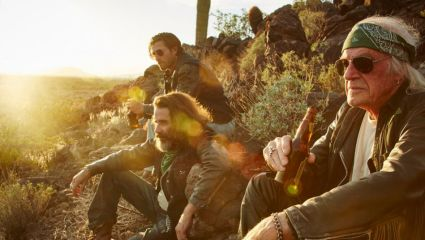 Gangland Undercover: Οι Vagos, οι Hell's Angels και τ΄άλλα παιδιά