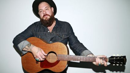 Nathaniel Rateliff : Το old fashioned rock είναι και πάλι εδώ