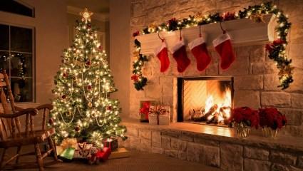 Γιατί τα Χριστούγεννα επιβάλλεται να κλειστείς στο σπίτι!