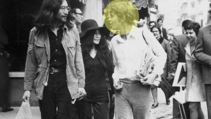 Ο Αλέξης Μάρδας ήταν Magic για τους Beatles, darkness για τον ίδιο