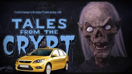 Αληθινές ιστορίες του δρόμου: Οι 5 παράξενοι ταξιτζήδες
