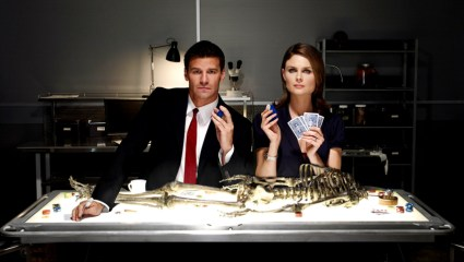 Bones: Προλαβαίνεις να ξεκινήσεις την πιο hardcore αστυνομική σειρά λίγο πριν την final season