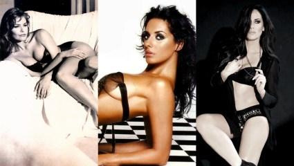 Οι 10 + 1 ωραιότερες Ελληνίδες μοντέλα που σάρωναν στα 90s (pics)