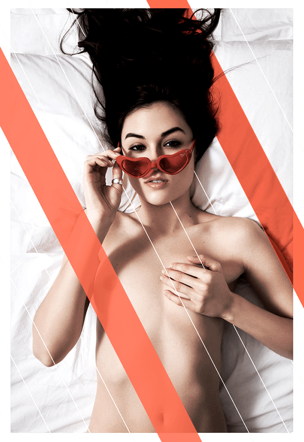 Σάσα Γκρέι πορνό ταινία τσιμπούκια φαντασιώσεις 7