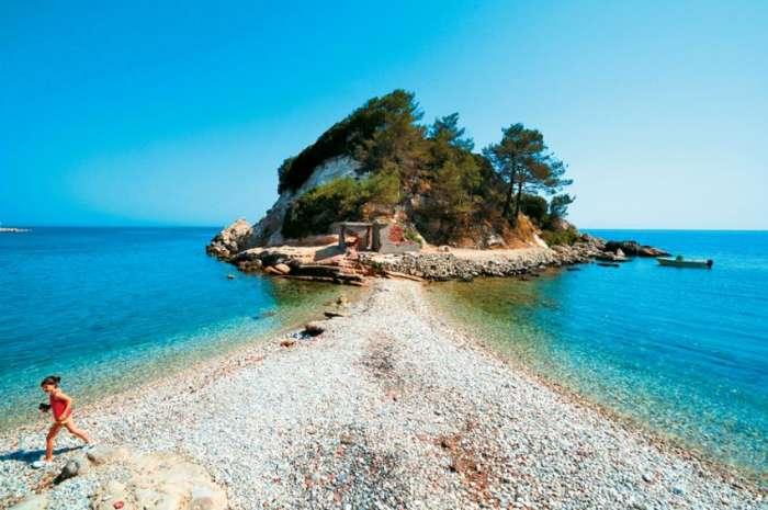 4 ελληνικά νησιά που είναι πολύ καλύτερα απ' τη Μύκονο