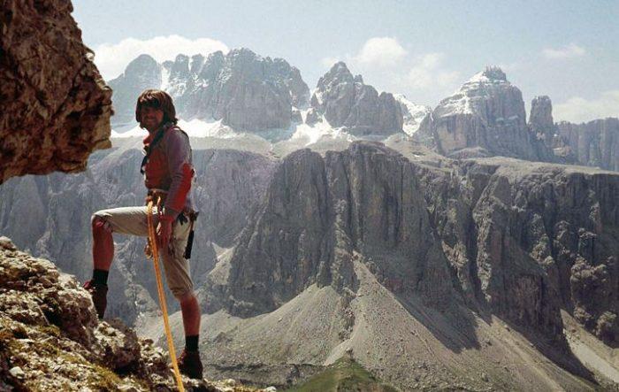 10 λόγοι που ο Ράινχολντ Μέσνερ είναι ο σπουδαιότερος άνθρωπος εν ζωή