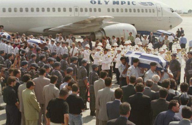 Πτήση θανάτου: Το ολέθριο λάθος στο πρωθυπουργικό Falcon που στέρησε τη ζωή του Γιάννου Κρανιδιώτη (Pics)