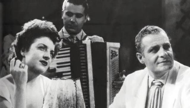 Η γυναίκα του φίλου του: Ο ανεκπλήρωτος έρωτας του Διονύση Παπαγιαννόπουλου, που δεν ξεπέρασε ποτέ