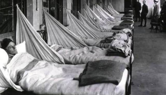 Η πανδημία που απείλησε με αφανισμό την Ελλάδα