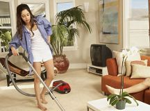 Getting Your Girlfriend to Do Your Chores for You - Mens ...