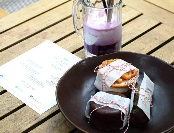 National Ice Cream Month - Blue Duck Tavern 3