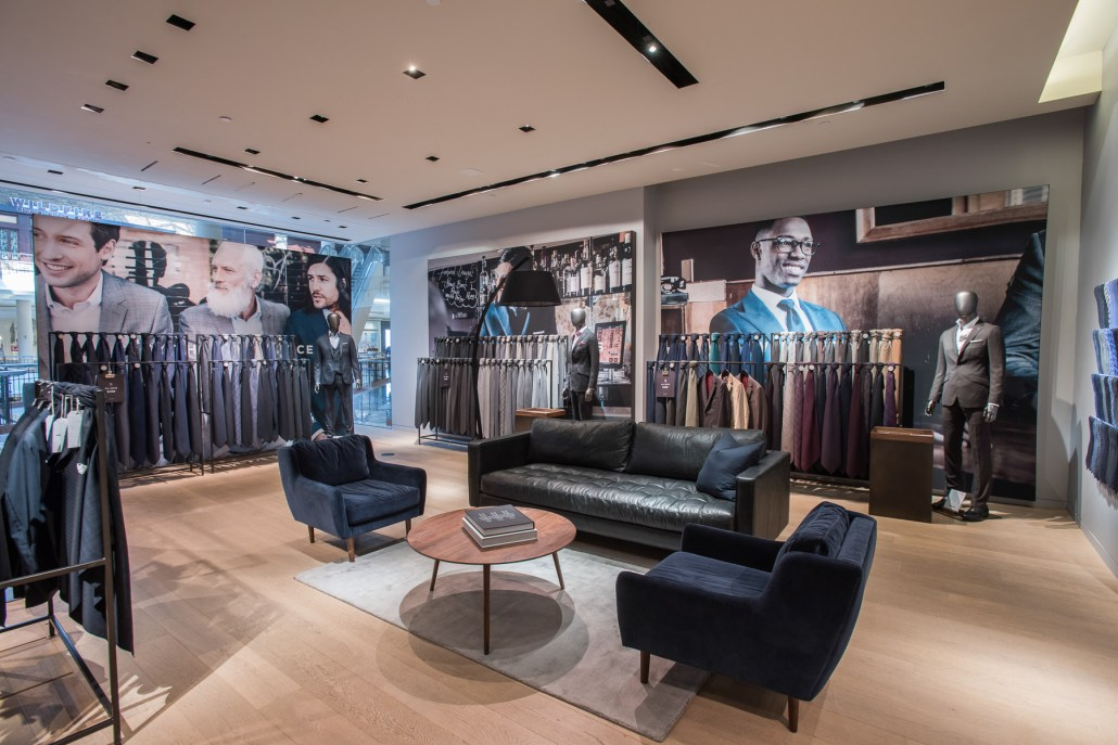 Indochino store
