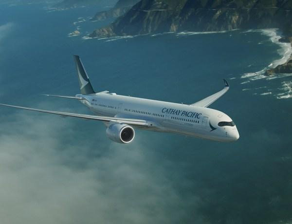 US to Hong Kong