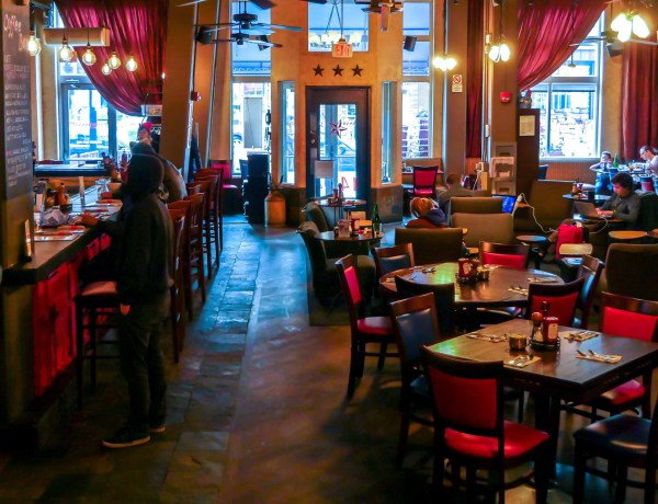 Commissary to host Brunch and Bows