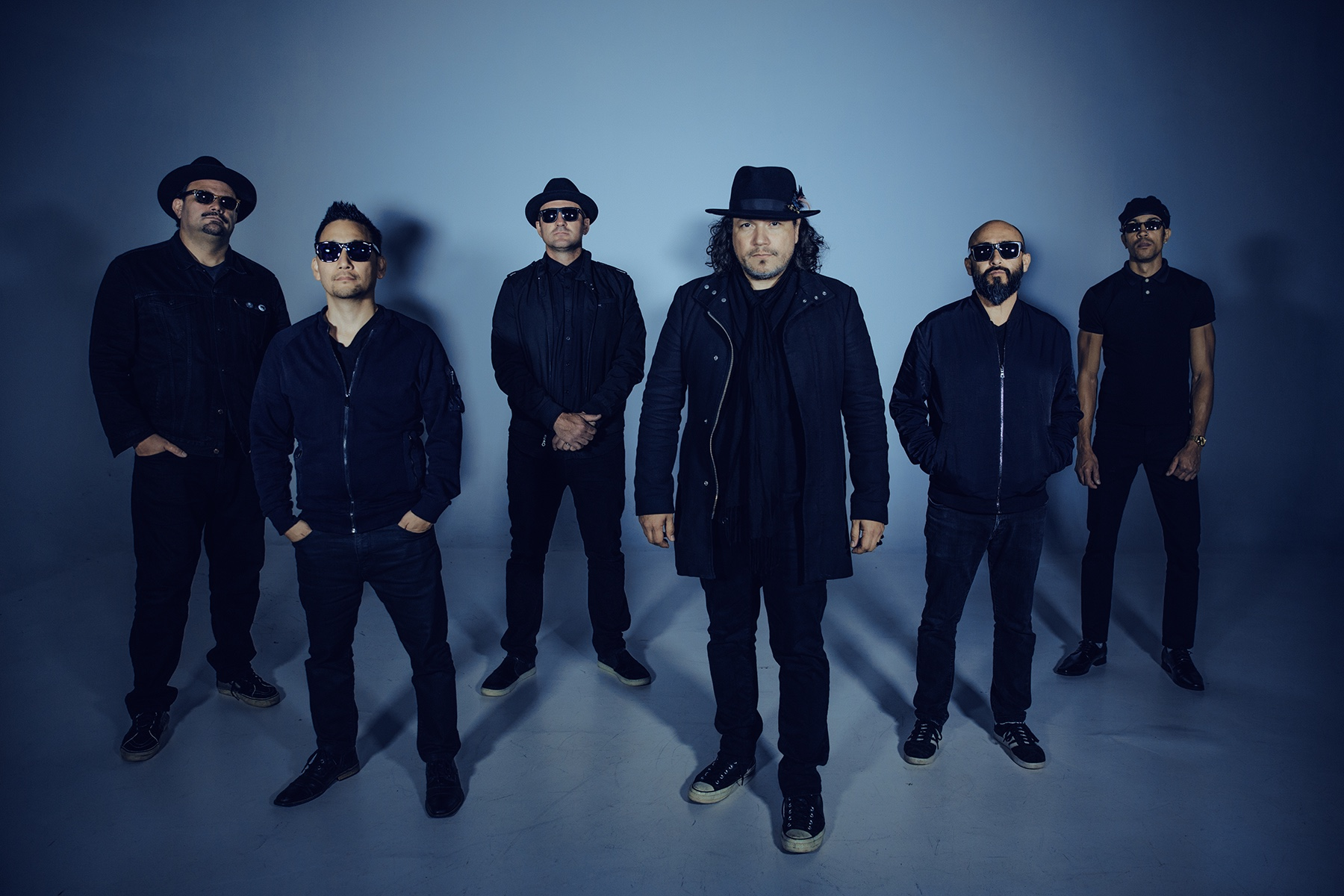 Ozomatli will headline La Cosecha's Calle Latina concert and block party