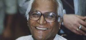 George Mathew Fernandes