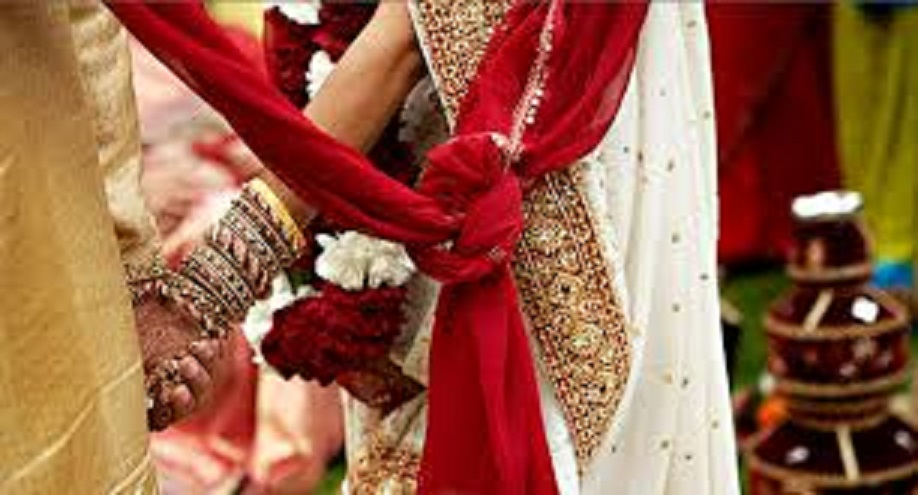 Marriage India