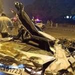 Sumit Ruchi Accident