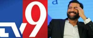 Representational Image Ravi Prakash CEO TV9