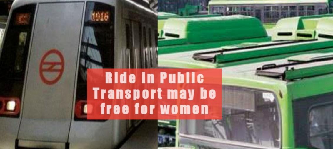 Delhi Public Transport
