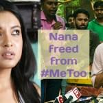 Tanushree #MeToo