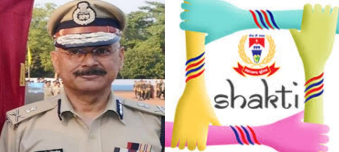 Former DGP DK Pandey accused in dowry harassment case