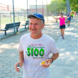 Self Transcendence 3100 Mile Race