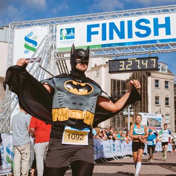 Jersey Marathon MR landing page