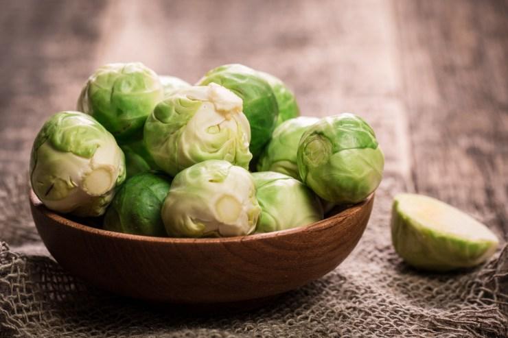 Top 5 best veggies for runners