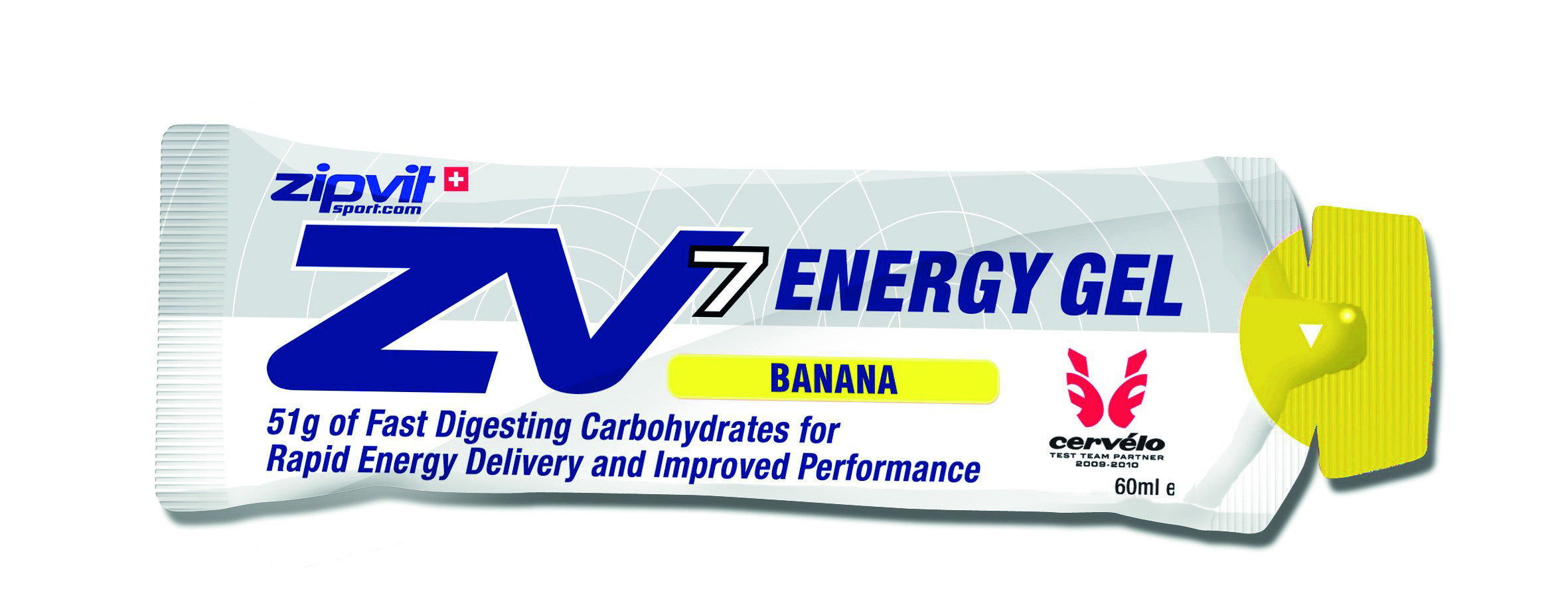 6 Of The Best Energy Gels Men S Running Uk