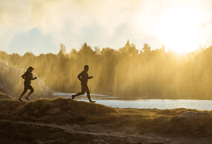 5 reasons to run an ultramarathon