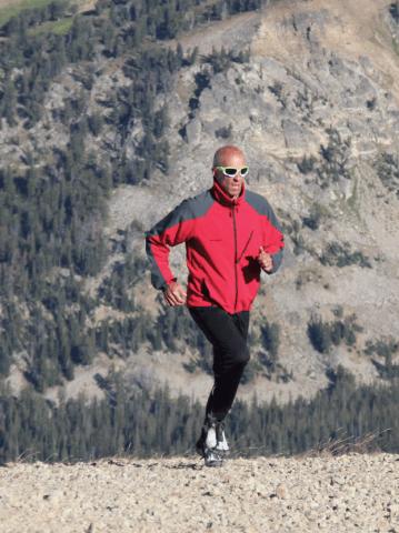 How To Achieve Your Wildest Running Goals