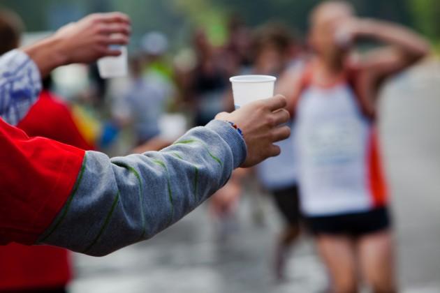 ultramarathon nutrition